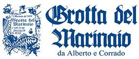 RISTORANTE GROTTA DEL MARINAIO - LOGO