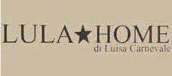 LULA HOME - LOGO