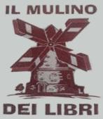 IL MULINO DEI LIBRI srl - LOGO