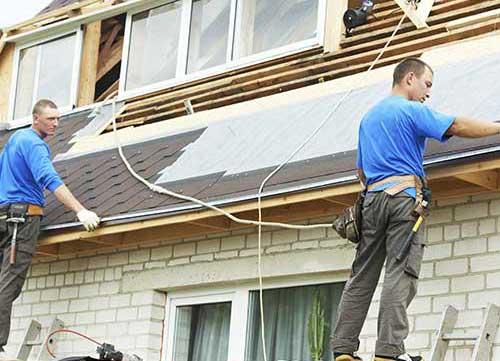 Roofing Experts Hammond In Sanchez Roofing