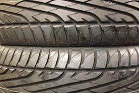 Tyre Information