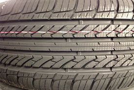 Lifetime Guarantee Tyres
