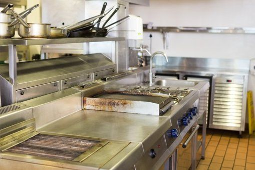 Restaurant Equipment And Supplies For Your Business Staten
