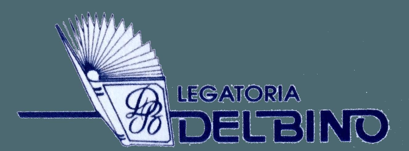 Legatoria DEL BINO logo