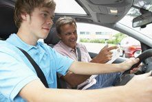 Driving classes in Luton