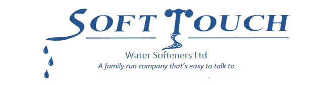 soft touch water softner