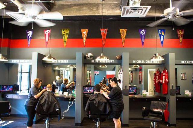 Locker Room Haircuts San Antonio Tx Contact Us