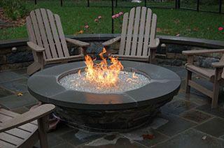 Gas Fireplaces Albany, NY