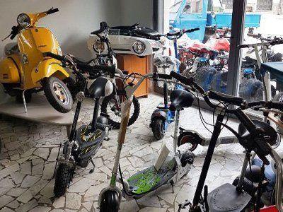 moto e motocicli