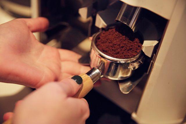 gewoon een kopje koffie dating gratis online dating sites voor alleenstaande ouders