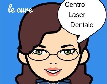 Centro laser dentale