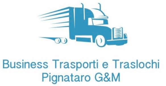 Business Trasporti e Traslochi Pignataro G&M logo