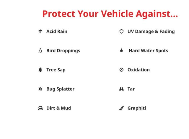 protect your vehicle against