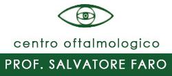 FARO PROF. SALVATORE - CENTRO OFTALMOLOGICO - LOGO