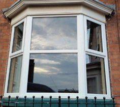 bay window fitting