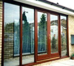Quality French doors