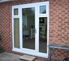 French door fitters