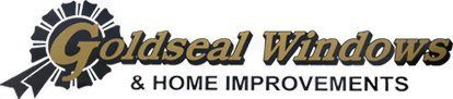 Goldseal Windows & Home Improvements logo