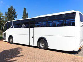 coach rental
