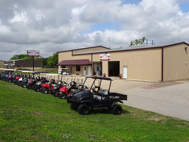 golf cars sales service parts rentals aggieland golf cars college station. Black Bedroom Furniture Sets. Home Design Ideas