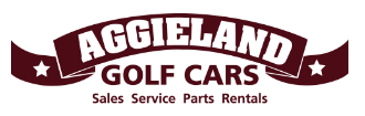 aggieland golf cars sales, service, parts, rentals in College Station, Texas