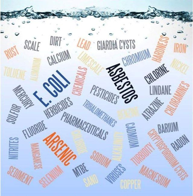 Water Filter Birmingham, FL