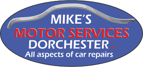 Mike's Motor Services Dorchester Company Logo