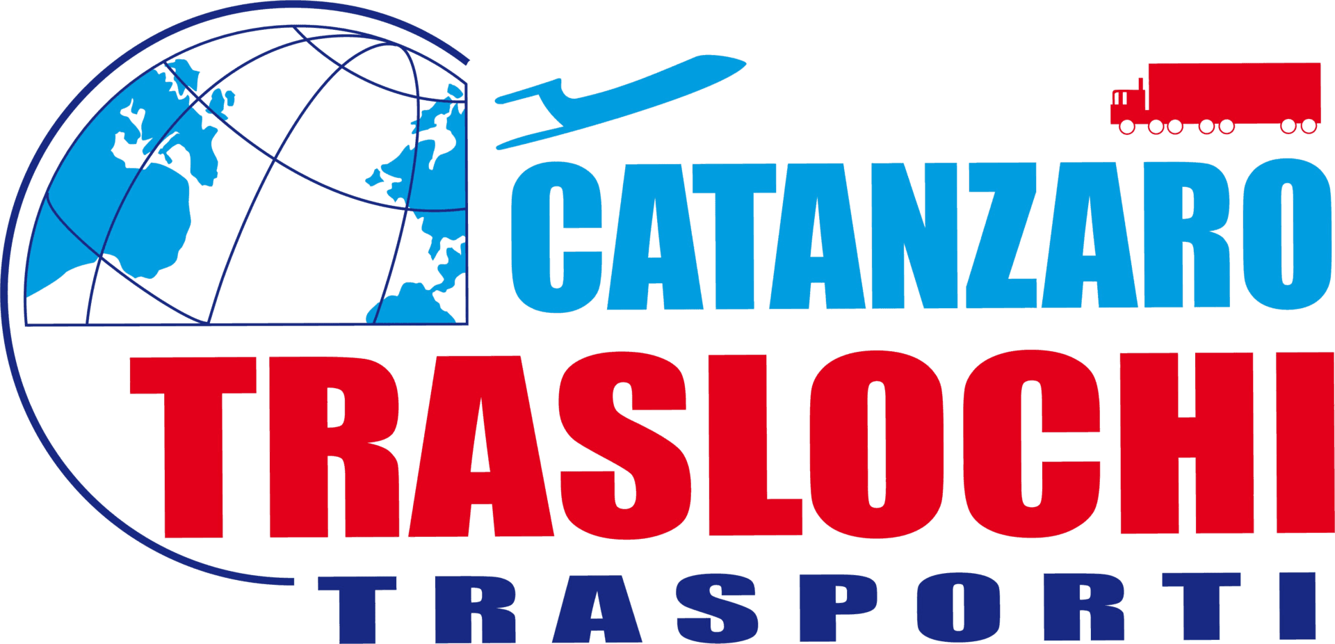 Traslochi E Autotrasporti Catanzaro - Logo
