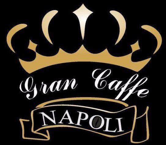GRAN CAFFÈ NAPOLI-logo