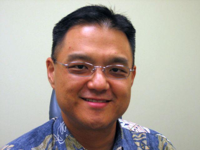Dr. Kibert Kato