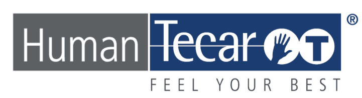 Logo - Human TeCar feel your best