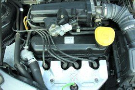 AAA Motor Services - Great Yarmouth -  Engine