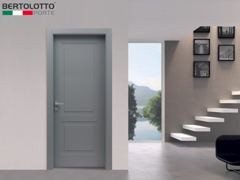 Porte interne - Avellino - IRPINIA METAL