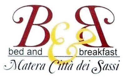 B&B MATERA CITTÀ DEI SASSI - logo