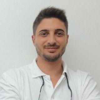 Dottor Alberto Mainardi