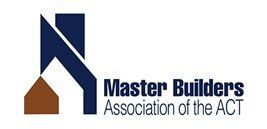 Master Builders ACT logo