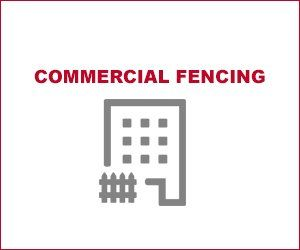 Commercial Fencing Bradford, PA