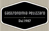 GASTRONOMIA PELIZZARO - LOGO