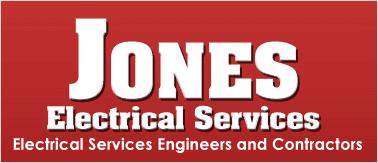 Jones Electrical logo