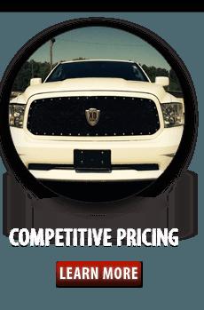 Auto Tek Customs | Stockbridge Custom Auto Body Shop & Accessories