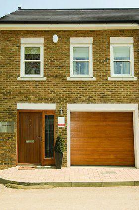 plasterer - Guildford - John Gibb Plastering Ltd - new house