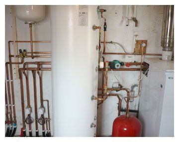 Gas Services - Crumlin, County Antrim - Trevor Reid Plumbing And Heating - Heating