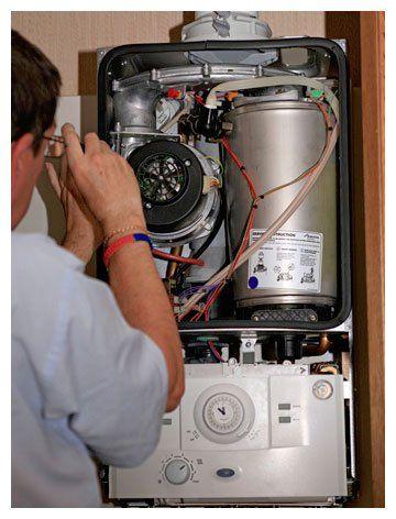Gas Services - Crumlin, County Antrim - Trevor Reid Plumbing And Heating