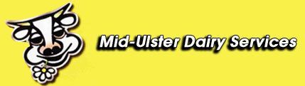 Mid-Ulster Dairy Service logo