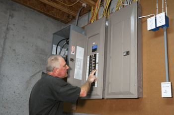 Residential Electrical Services | K-CO Electric, LLC | Call Us Today!