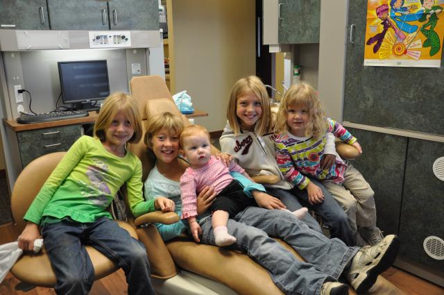 See some of Pediatric Dental Specialty Associates in