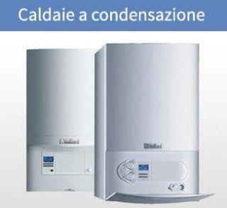 Vendita caldaie a condensazione Vaillant