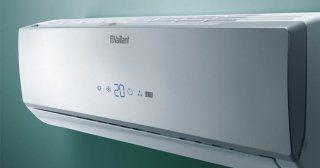 Condizionatori e climatizzatori Vaillant