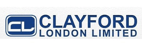 Clayford London Limited logo