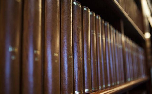 Libri di leggi